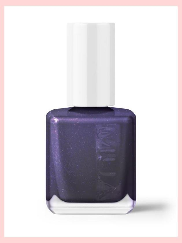 MUA Midnight Nail Polish 6ml | Equinox Outlet