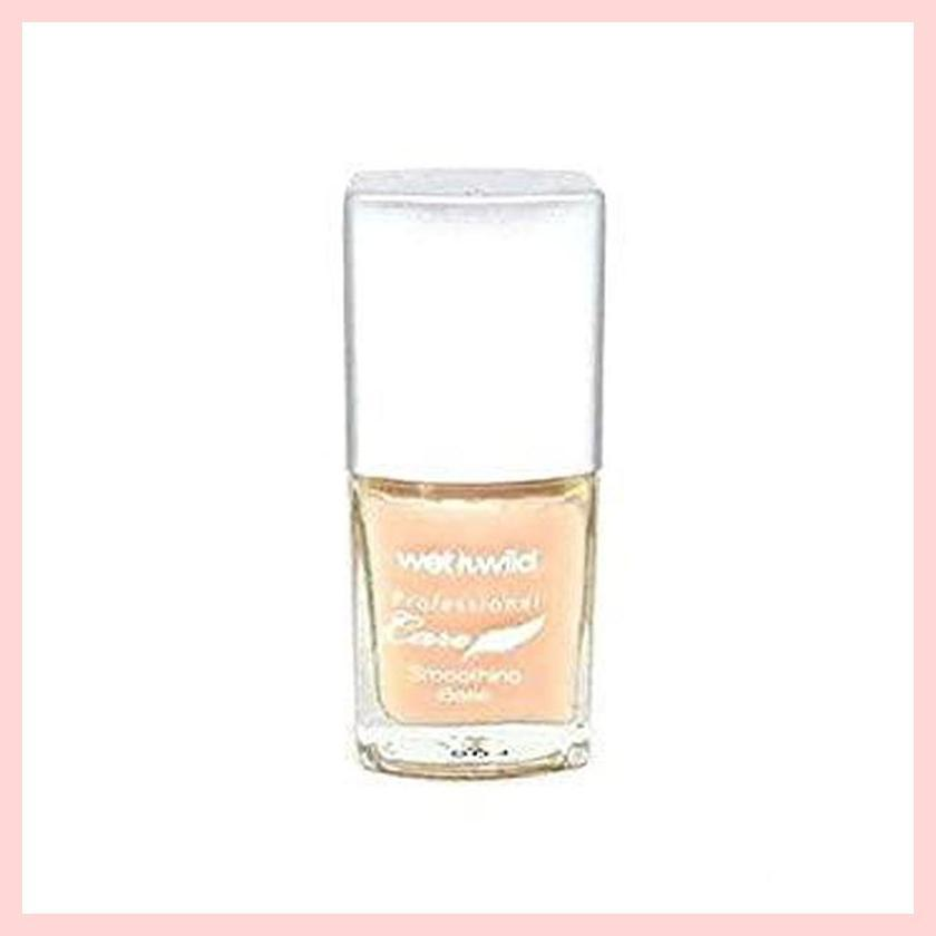 Wet n Wild Nail Smoothing Base | Equinox Outlet