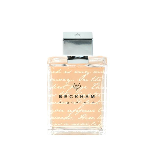 David & Victoria Beckham Signature Story Women Eau De Toilette 75ml Spray | Equinox Outlet
