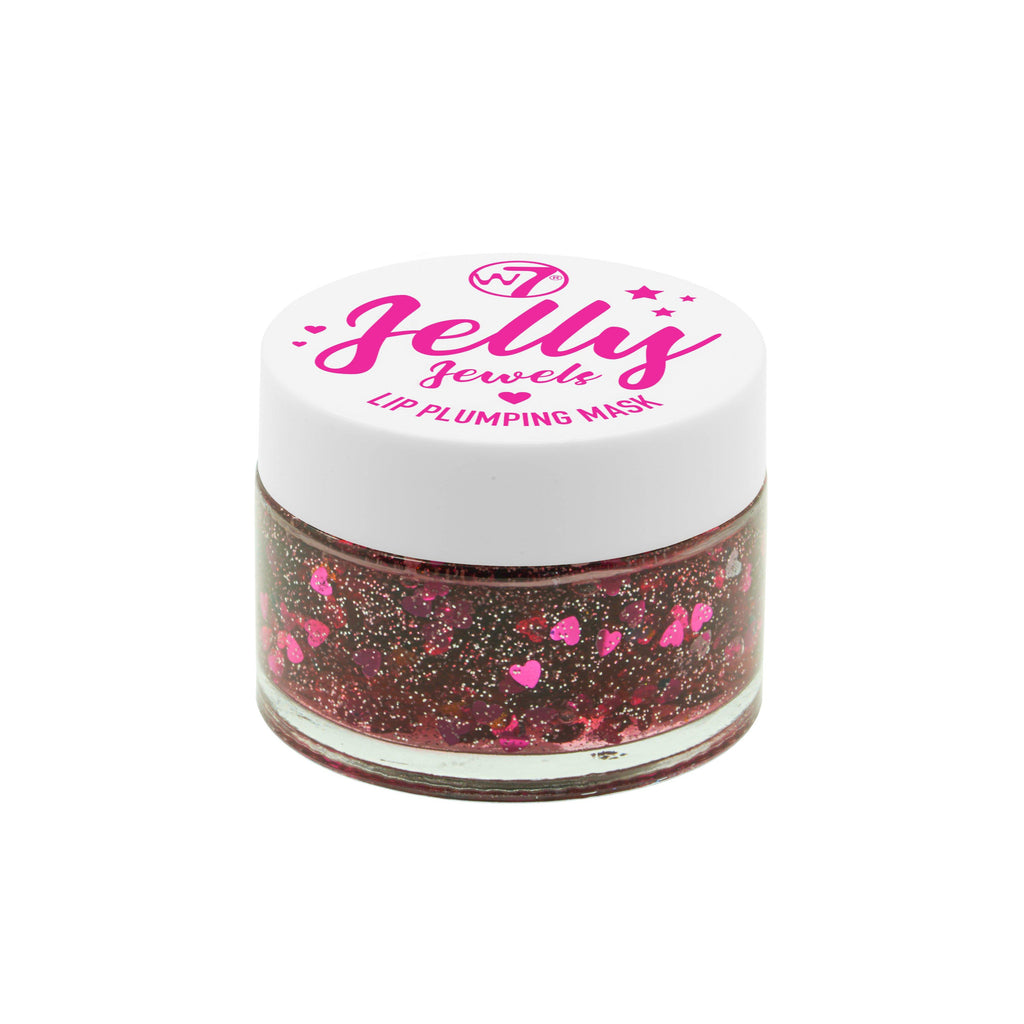 W7 Jelly Jewels Lip Plumping Mask | Equinox Outlet