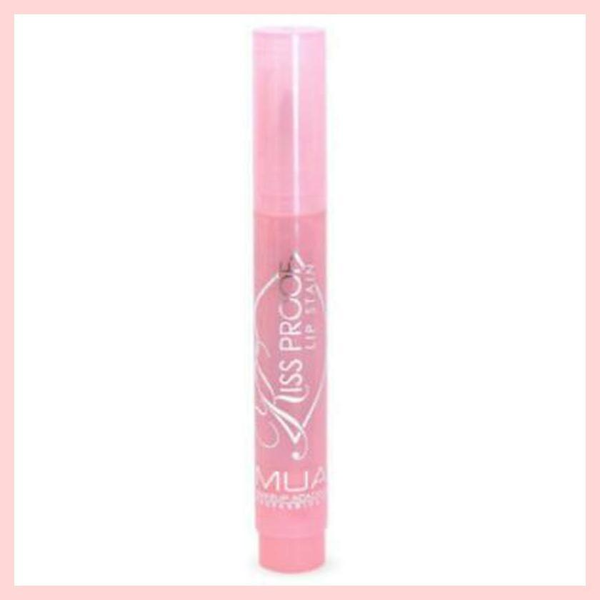 MUA Kiss Proof Lip Stain - Fabulicious | Equinox Outlet