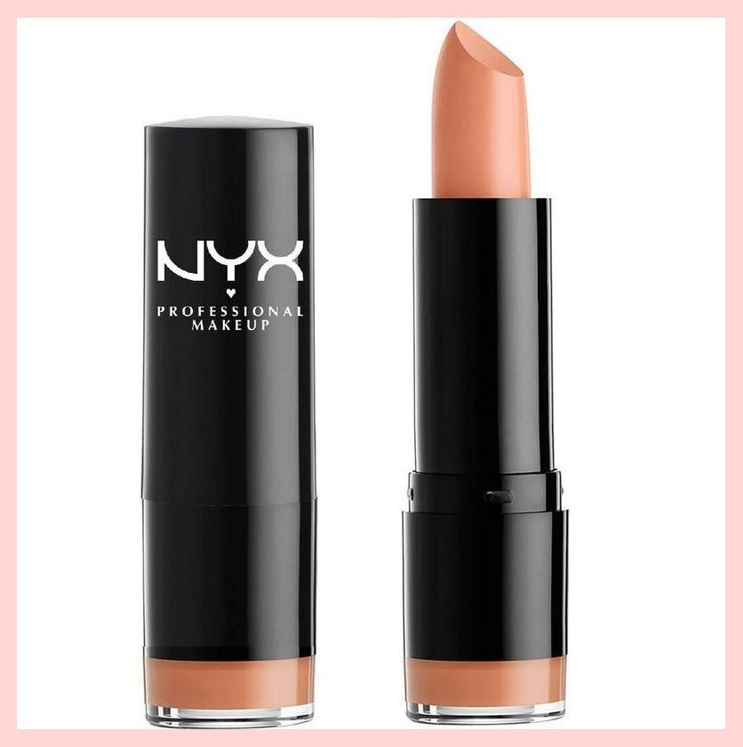 NYX Professional Makeup Extra Creamy Lip Smacking Fun Colours Lipstick | Equinox Outlet