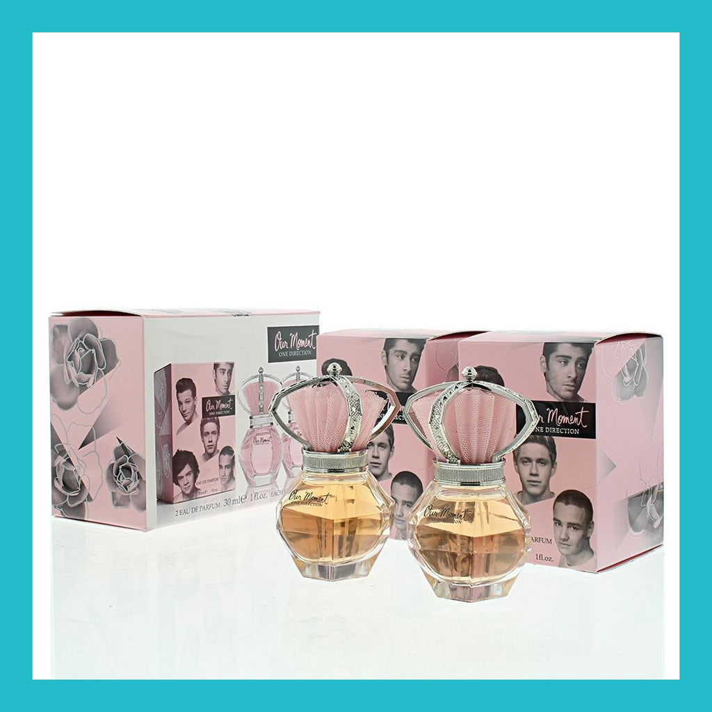 One Direction Our Moment Gift Set 2 x 30ml EDP | Equinox Outlet