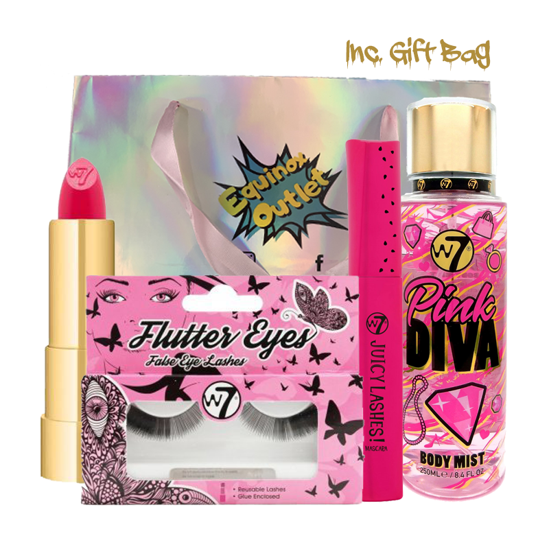 Ultimate Pink Diva Bundle-equinoxoutlet