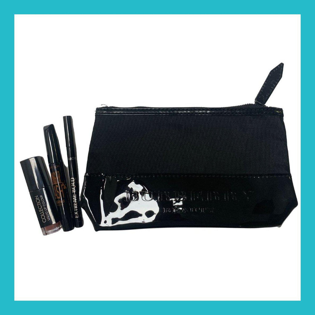 Burberry Bag & collection Makeup Set