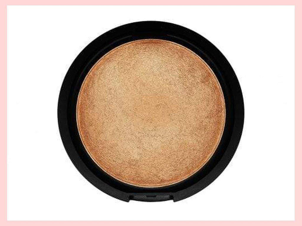 W7 Bronze Fever Golden Glow Compact Bronzer | Equinox Outlet