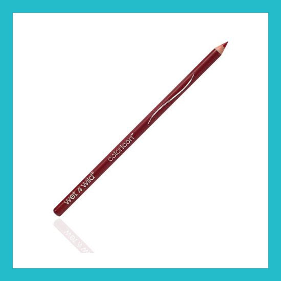Wet N Wild Lip Liner contour Creme - Wine | Equinox Outlet