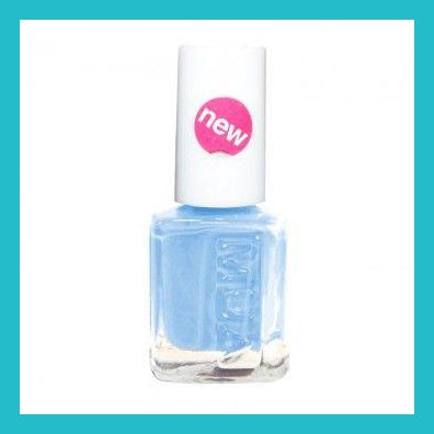 MUA Nail Polish Bold Blue | Equinox Outlet