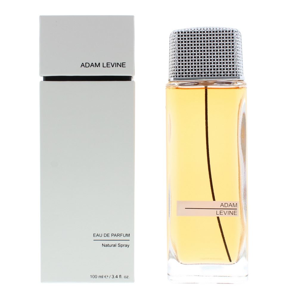 Adam Levine for Women Eau de Parfum 100ml Spray | Equinox Outlet