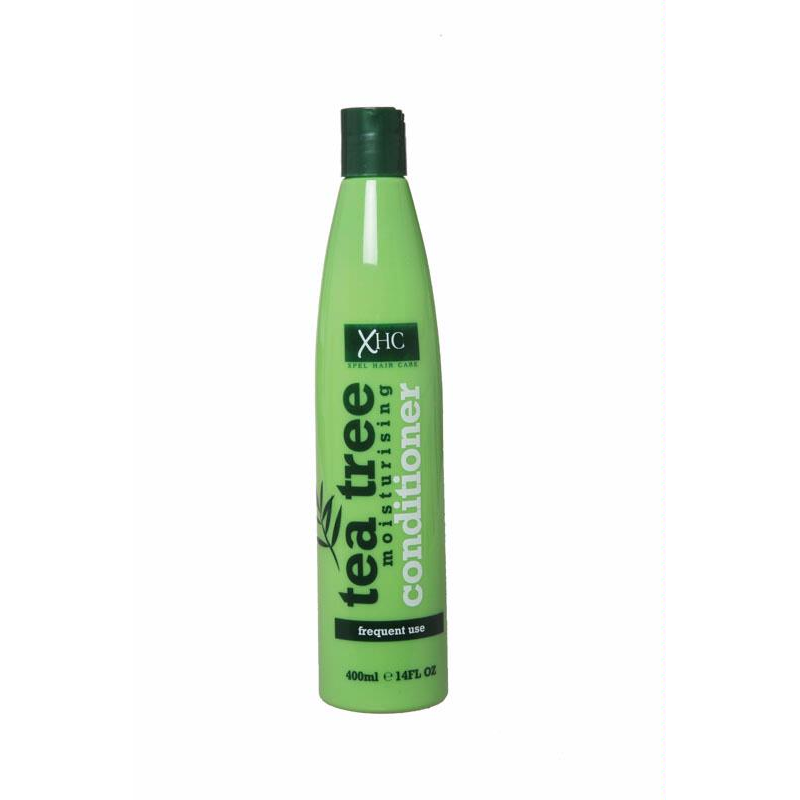 XHC Tea Tree Conditioner 400ML | Equinox Outlet
