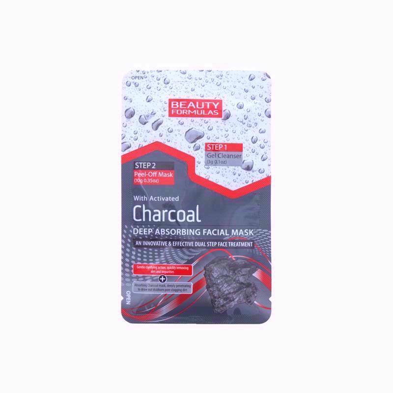 Beauty Formula Charcoal Face Mask | Equinox Outlet