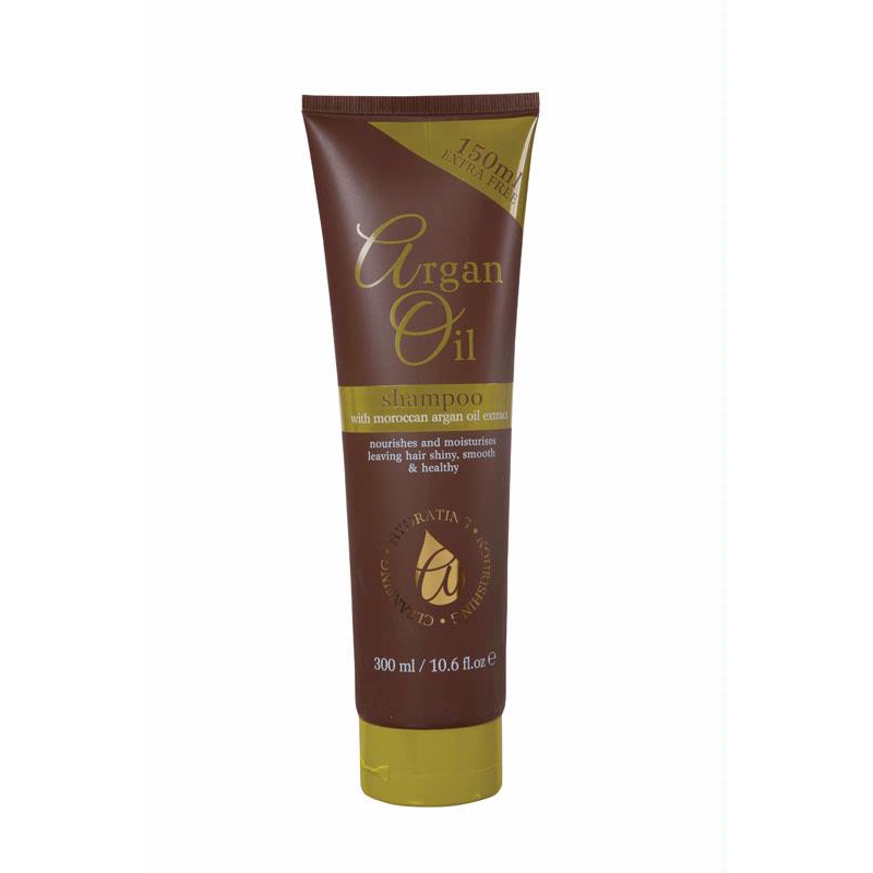 Argan Oil Shampoo | Equinox Outlet