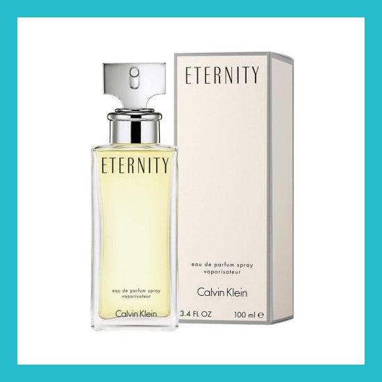 Calvin Klein Eternity Eau de Parfum 100ml Spray | Equinox Outlet