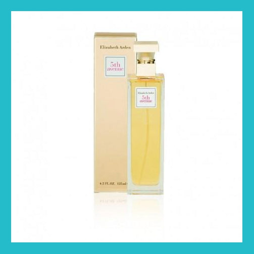 Elizabeth Arden Fifth Avenue Eau de Parfum 125ml Spray | Equinox Outlet