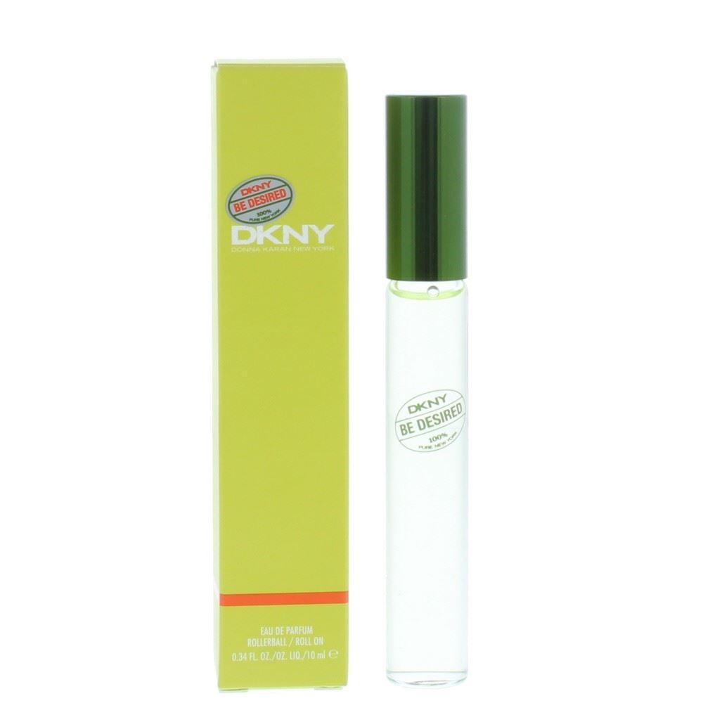 DKNY Be Desired Eau de Parfum 10ml Rollerball | Equinox Outlet