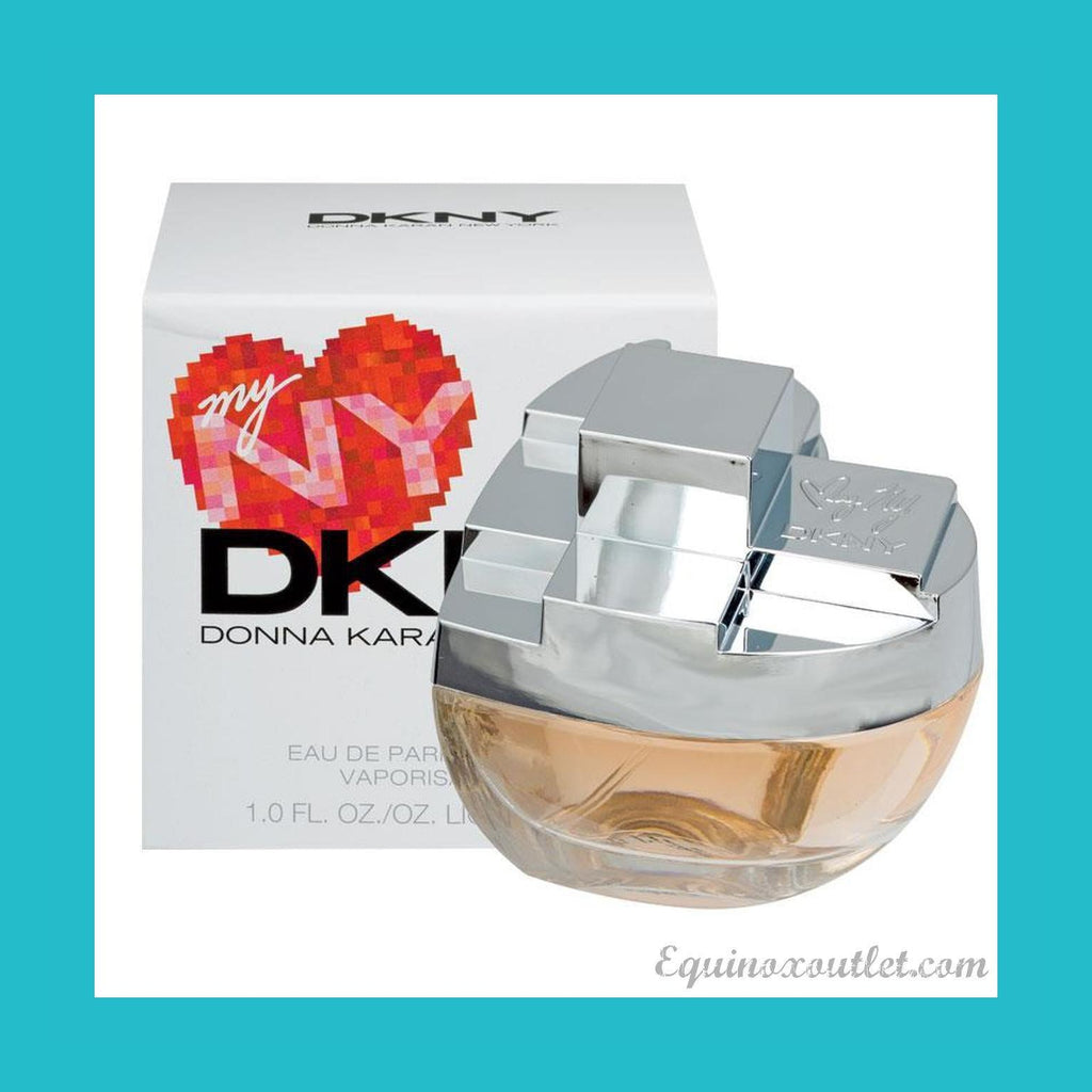 DKNY My NY Eau de Parfum 30ml Spray | Equinox Outlet