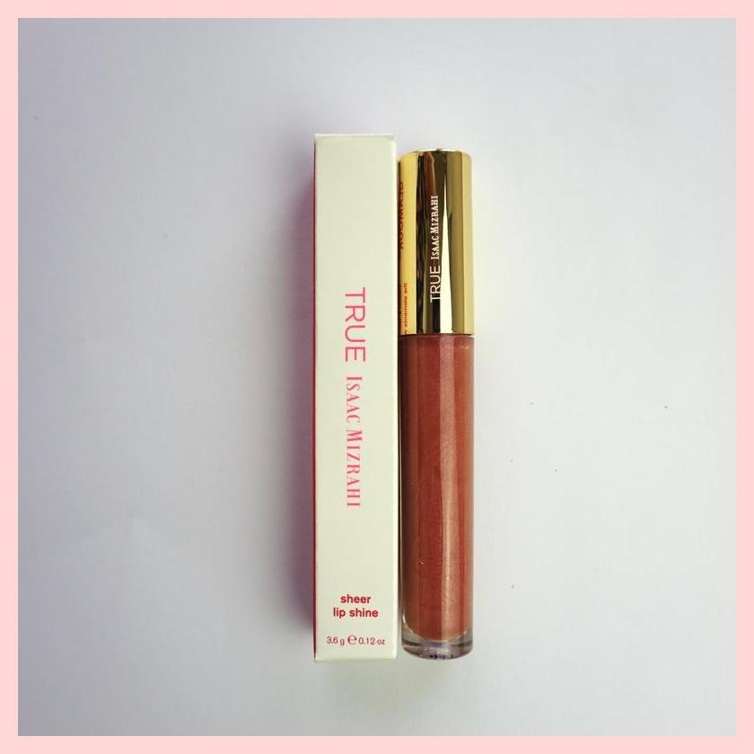 True Cosmetics Lip Gloss Trio | Equinox Outlet