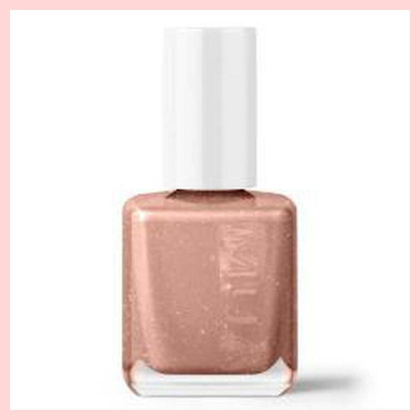 MUA Honey Shine Nail Polish 6ml | Equinox Outlet