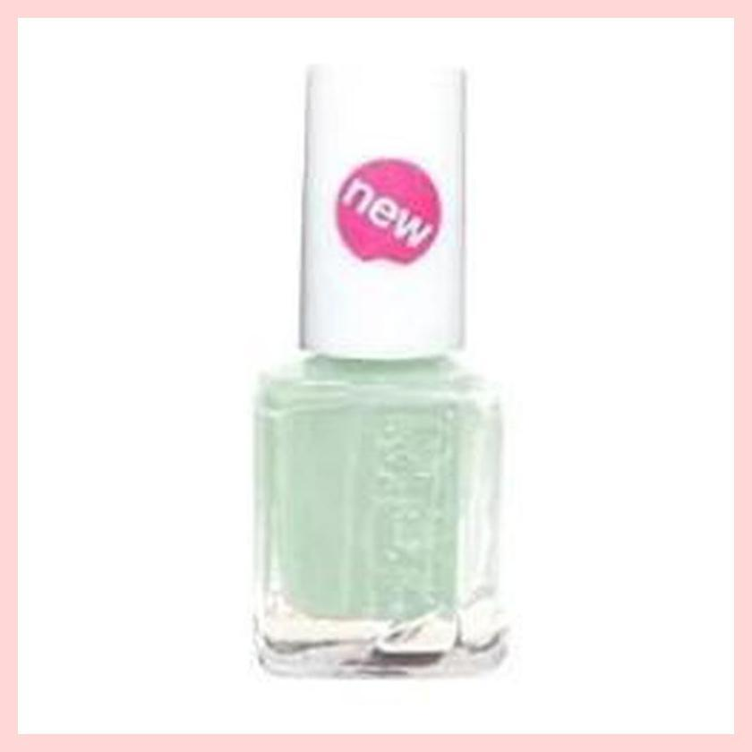 MUA Pistachio Ice Cream Nail Polish 6ml | Equinox Outlet
