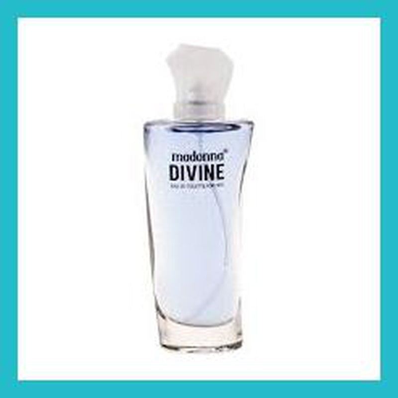 Madonna Divine Eau de Toilette for Her 50ml Perfume | Equinox Outlet