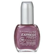 Maybelline Express Finish - Berry Boule | Equinox Outlet