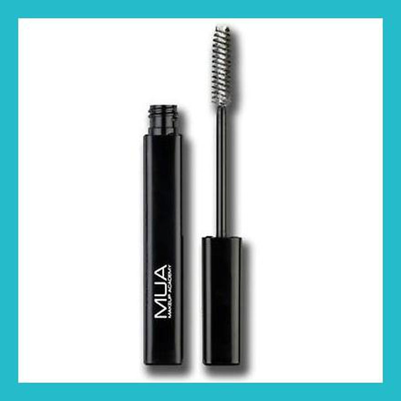 MUA Mascara 5ml - 05 Black | Equinox Outlet