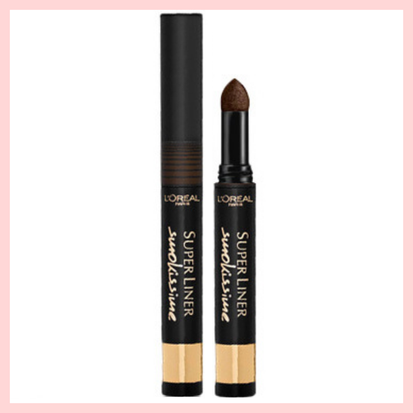 L'oreal Super Liner Smokissime Eyeliner Pen | Equinox Outlet