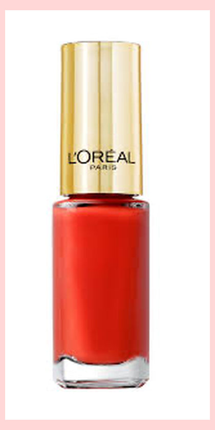 Loreal Colour Riche Nail Polish | Equinox Outlet