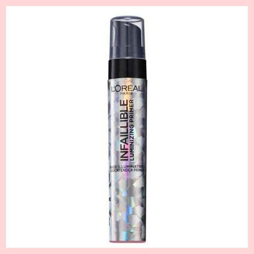 L'OREAL INFALLIBLE LUMINIZING PRIMER | Equinox Outlet