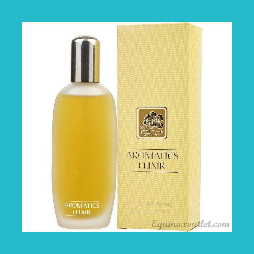 Clinique Aromatics Elixir Eau de Parfum 45ml Spray | Equinox Outlet