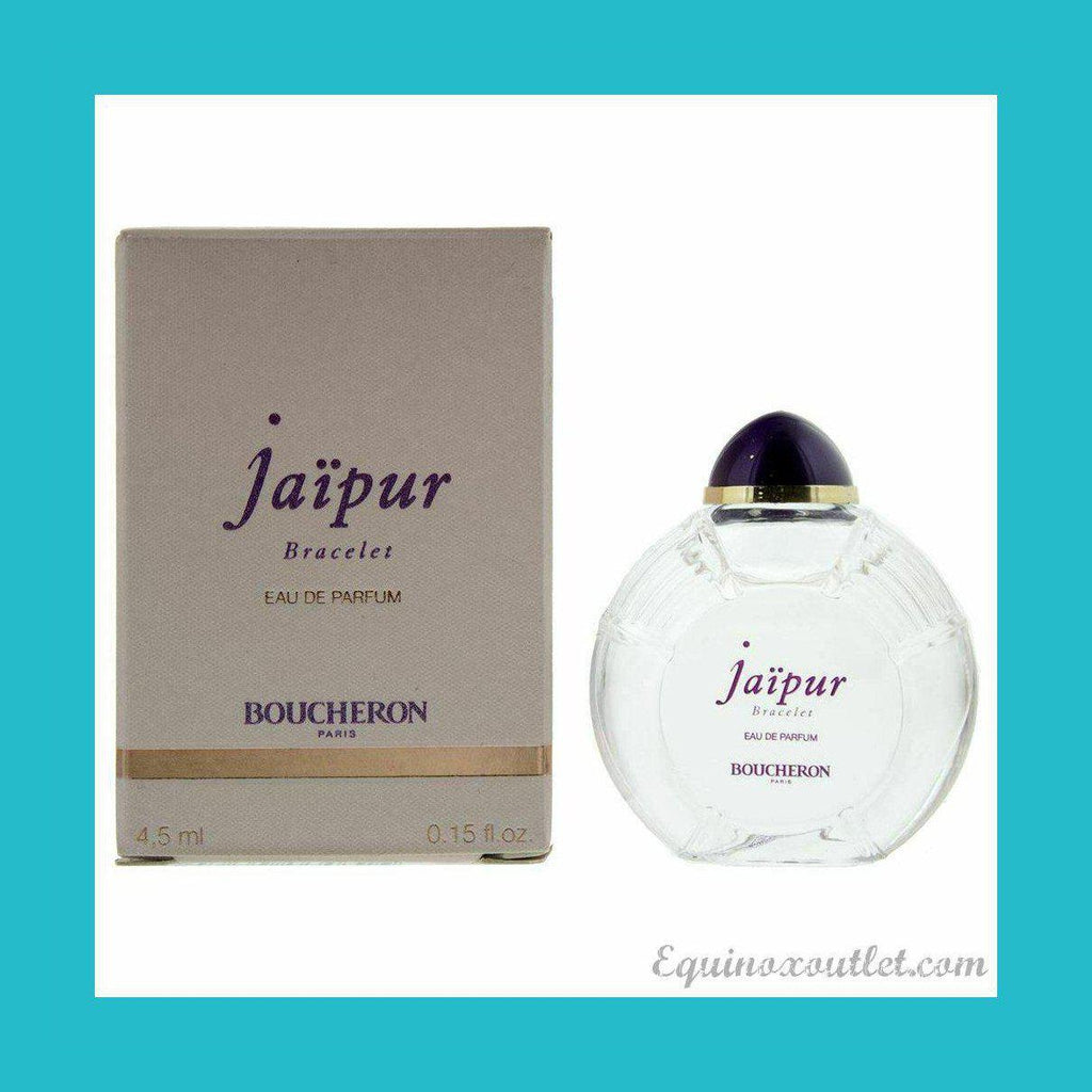 Boucheron Jaipur Bracelet Eau de Parfum 4.5ml Spray | Equinox Outlet