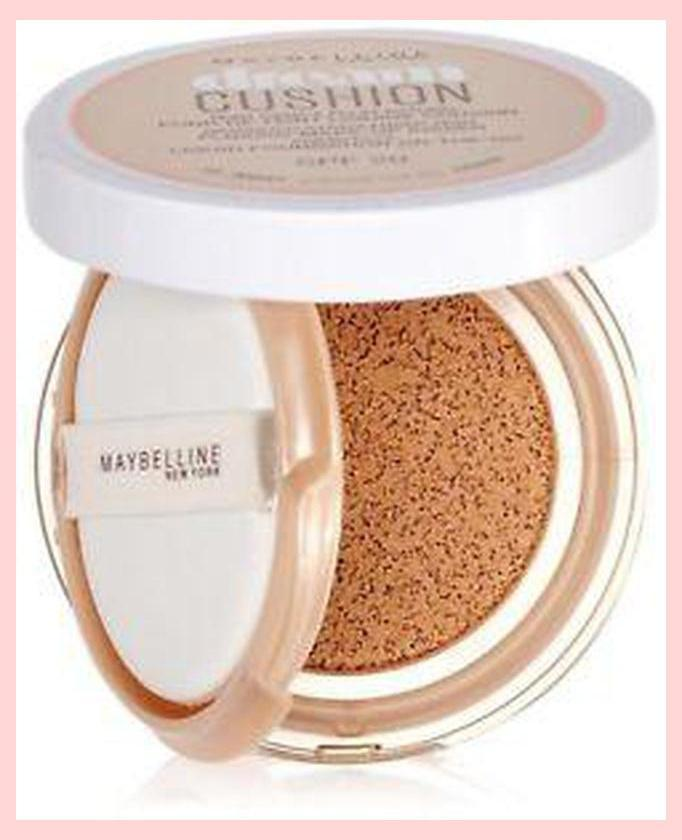 Maybelline Dream Cushion Foundation | Equinox Outlet