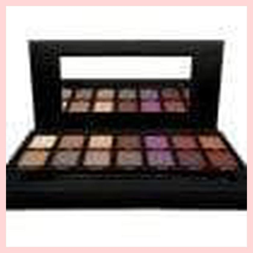 W7 Dusk Till Dawn Eyeshadow Palette | Equinox Outlet