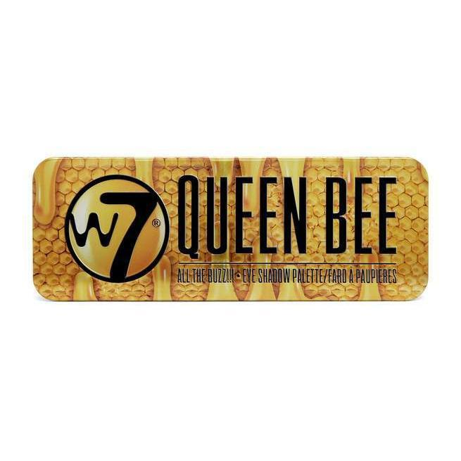 W7 Queen Bee - Eye Shadow Palette | Equinox Outlet