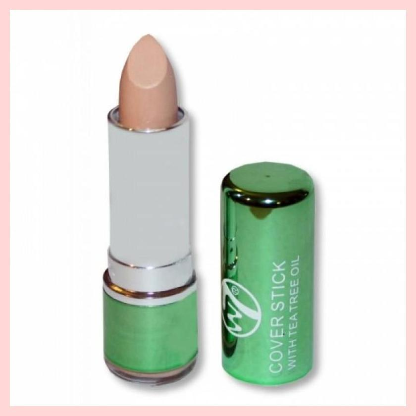 W7 Concealer Cover Stick with Tea Tree Oil | Equinox Outlet