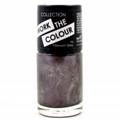 Collection Work The Colour Nail Polish | Equinox Outlet