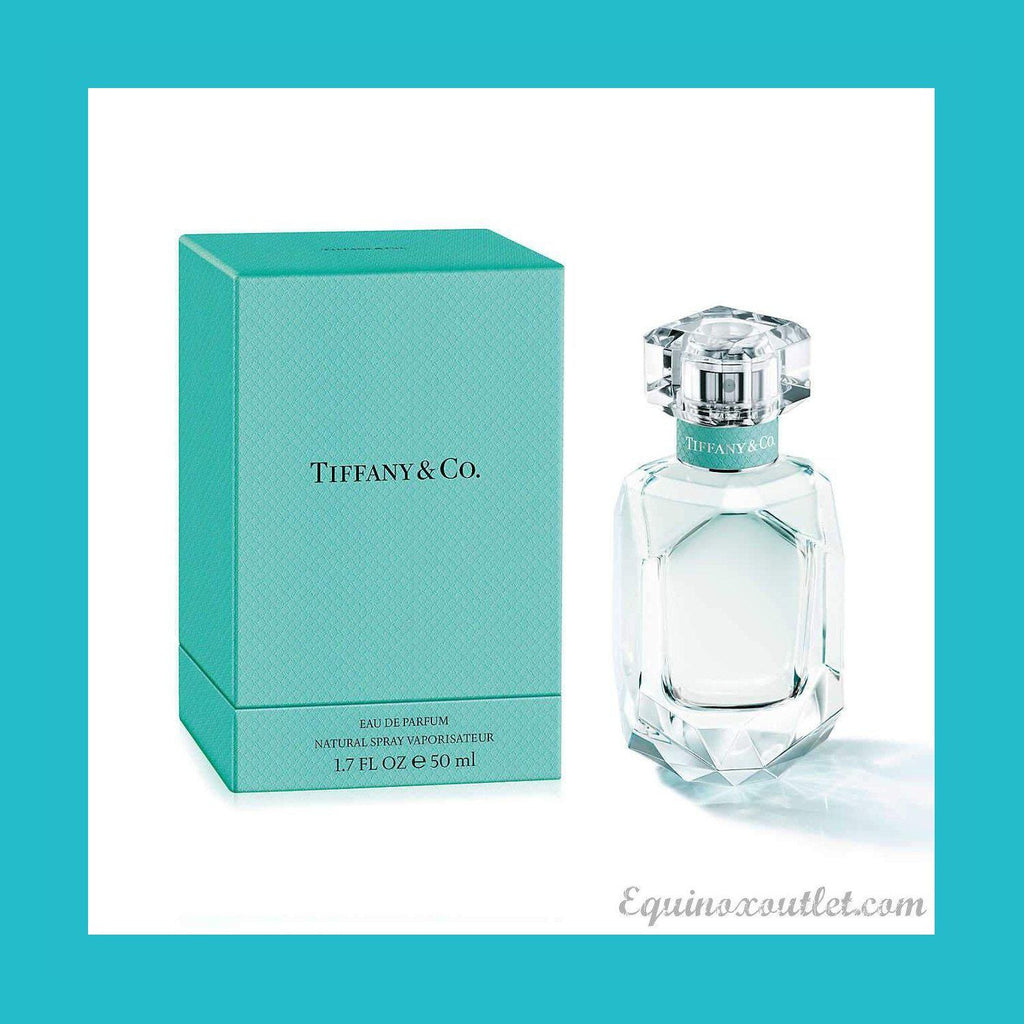 Tiffany & Co Eau de Parfum 50ml Spray | Equinox Outlet