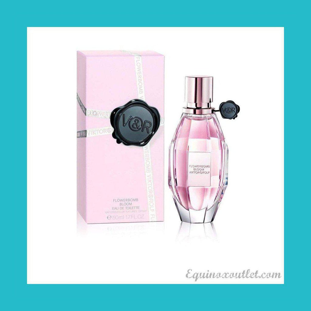 Viktor & Rolf Flowerbomb Bloom Eau de Toilette | Equinox Outlet