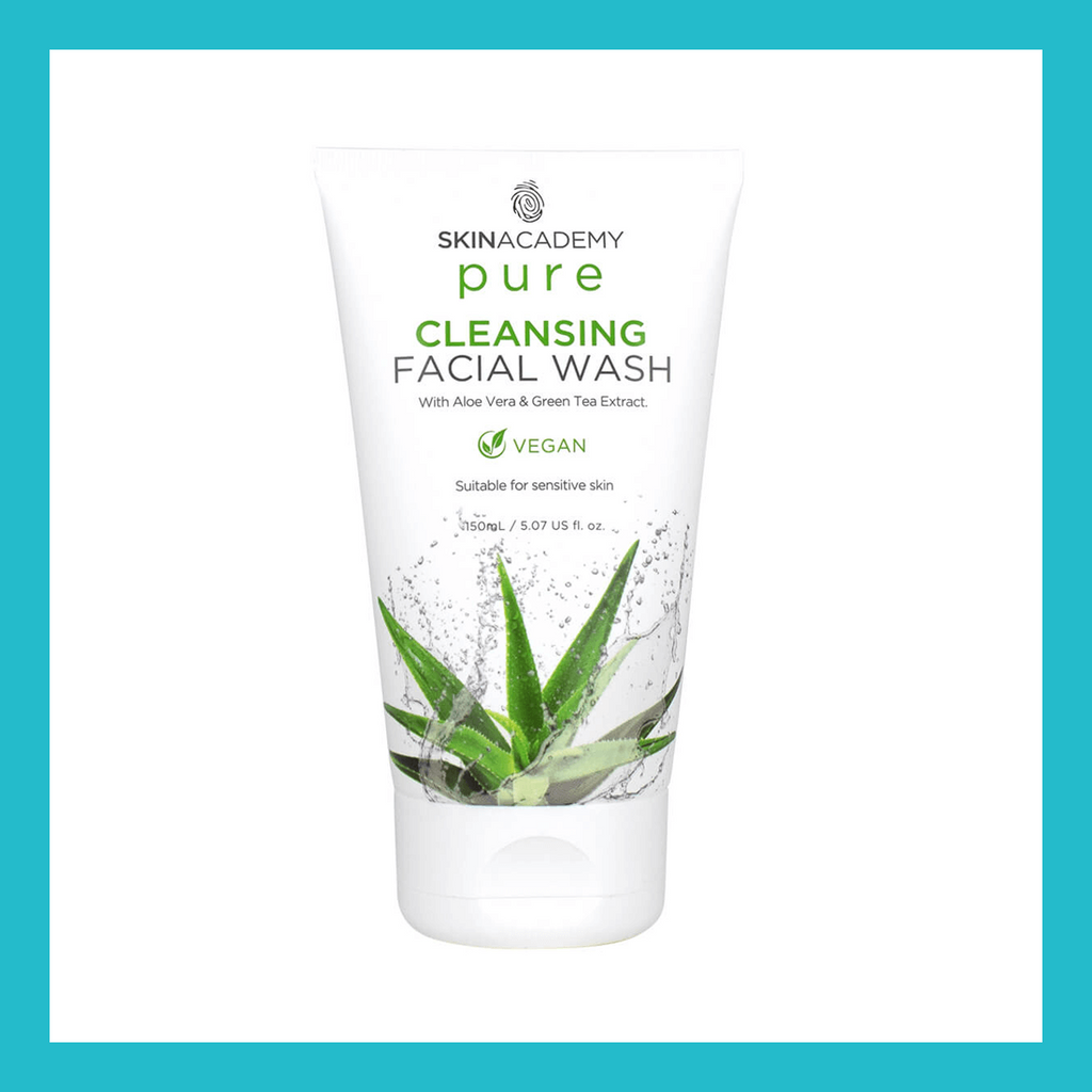 Skin Academy Pure Cleansing Facial Wash | Equinox Outlet