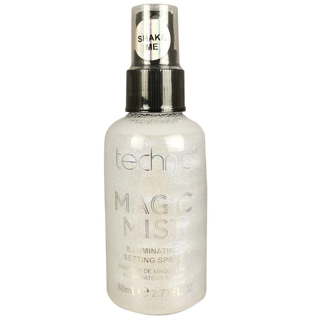 Technic Magic Mist Illuminating Setting Spray 80ml | Equinox Outlet