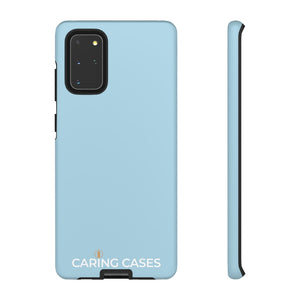 Feeding America - Blue iCare Tough Phone Case
