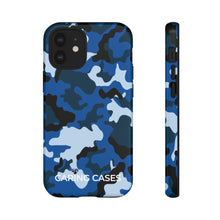 Load image into Gallery viewer, Veterans - LIMITED EDITION CAMO - iCare Tough Phone Case