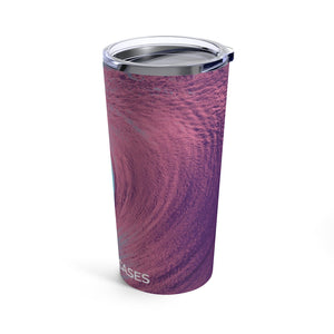 Our Ocean Limited Edition iCare - White Tumbler 20oz