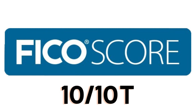 Will Your Score Drop? FICO 10/10T