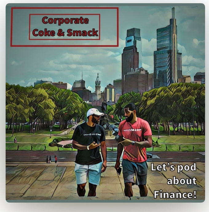 Corporate Coke and Smack : Retire at 30
