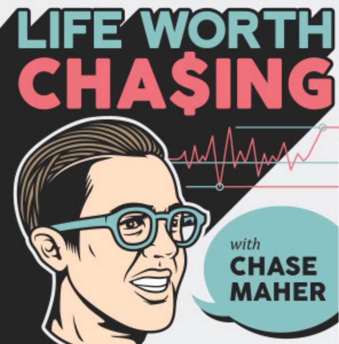 Life Worth Chasing Podcast : Financial Literacy and Investing with Beez