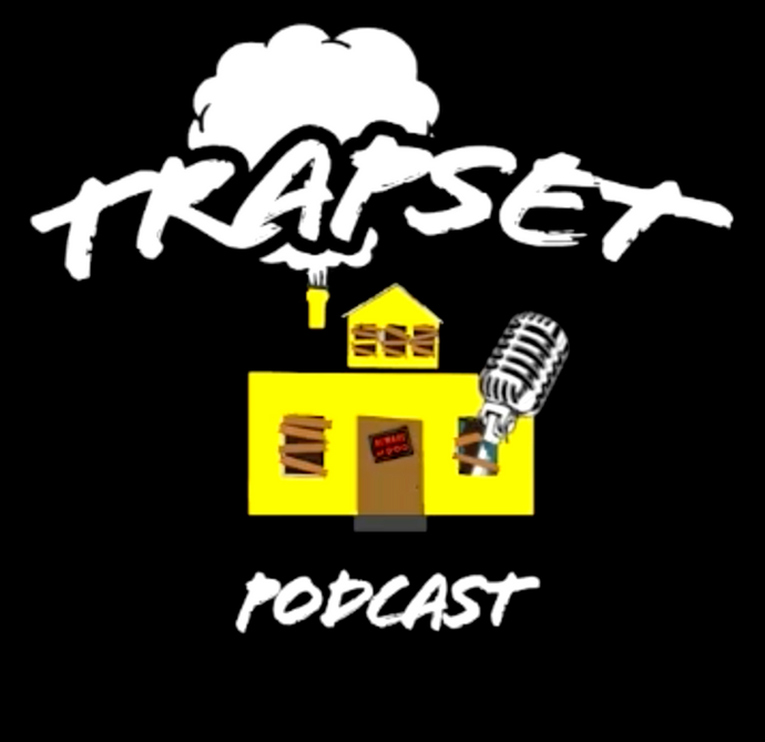 Trapset Podcast Interview : Getting To The Money + Special Guest Capital SB