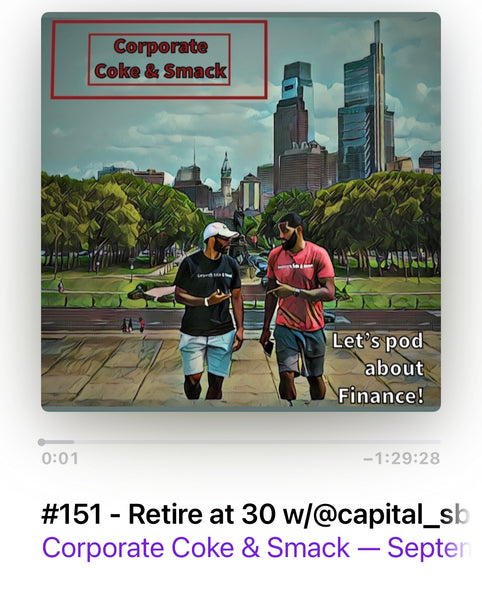 Corporate Coke and Smack Retire at 30 Symone B Beez