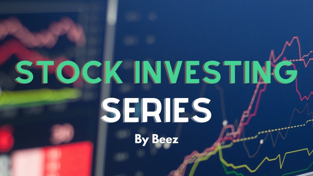 Stock Investing Series by Symone' B Beez