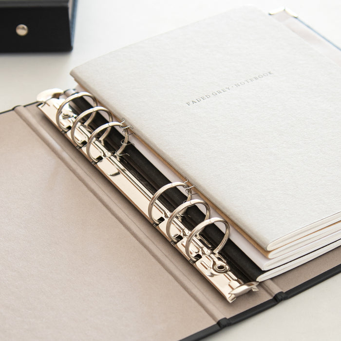 ARCHIVADOR A5 · PERSONAL PLANNER